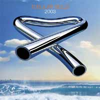 Mike Oldfield - Tubular Bells 2003 (released 26.05.03) @ www.contactmusic.com