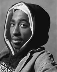 Tupac - Resurrection - Interview with Tupac, Snoop Dog, 50 Cent + watch the trailer