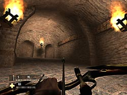Turok Evolution Review On PS2 @ www.contactmusic.com