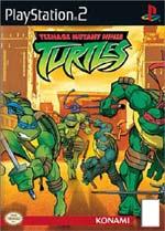 Teenage Mutant Ninja Turtles Review PlayStation 2 Review
