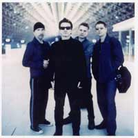 U2 @ www.contactmusic.com