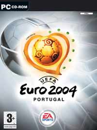 Games - UEFA EURO 2004 – PC Review