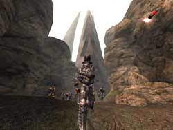 Unreal Tournament 2003 On PC Available @ www.contactmusic.com