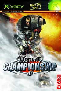 Unreal Chamionship review On Xbox @ www.contactmusic.com
