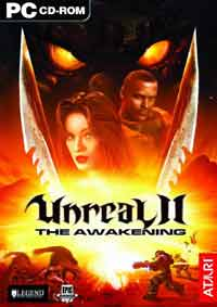 Unreal 2 'The Awakening' Reviewed on PC @ www.contactmusic.com