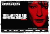 Veronica Guerin - true story about journalist who exposed Dublin's most powerful crime barons