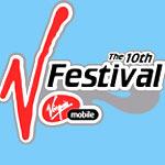 V Festival 2005 - News - Line-up