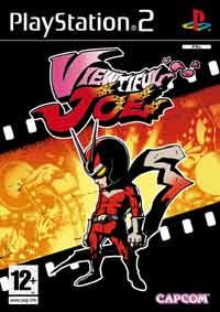 Viewtiful Joe - Review PS2