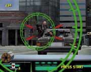 Virtua Cop Elite Edition Review On PS2 @ www.contactmusic.com