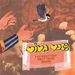 Viva Voce - The Heat Can Melt Your Brain - Album Review