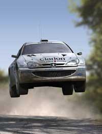 V-Rally 3 @ www.contactmusic.com
