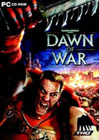 Warhammer 40,000: Dawn of War - PC Review