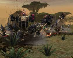 Warhammer 40,000:Dawn of war
