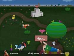We Love Katamari – Screenshots PS2