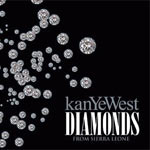 Kanye West - Diamonds from Sierra Leone - Video Stream