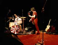 Music - The White Stripes Live – Empress Ballroom – Blackpool 27.01.04 Reviewed