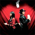 White Stripes - Blue Orchid - Single Review