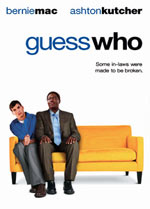 Guess Who - Trailer