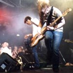 Idlewild - with support from Reeve (Manchester RNCM 22/01/05) - Live Review