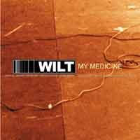 Wilt - My Medicine Reviewed @ www.contactmusic.com