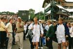 Wimbledon - Paul Bettany Interview Trailer