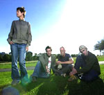Wire Daisies - Everyman Release date 11 th April - Video Streams