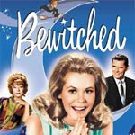 Bewitched - Original series DVD release - Competition