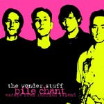 The Wonder Stuff - Bile Chant / Escape from Rubbish Island - Single Review