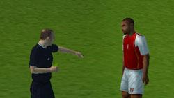 World Tour Soccer - PSP Screenshots