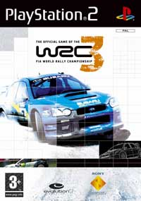 games - World Rally Championship 3 Review PS2