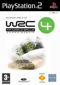 World Rally Championship 4 - PS2 Review