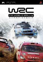 WRC - PSP Review - Video Stream - Screenshots