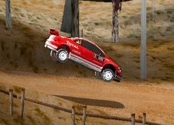 WRC - PSP - Screenshots