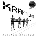 Kraftwerk - Numbers - Video Stream