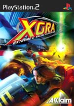 XGRA Racing Review PS2