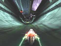 PS2 -XGRA Racing Screen Shots