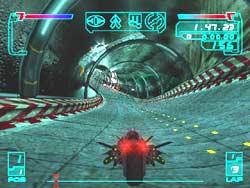 PS2 - XGRA Racing Screen Shots