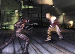 X-Men: The Official Game - Sreenshots