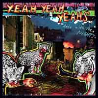 Single Review - Yeah Yeah Yeahs - Date With the Night (Polydor)  @ www.contactmusic.com