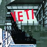 Yeti - Never Lose Your Sense Of Wonder/Working For The Industry - Single Review