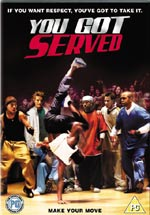 You Got Served - Competition
