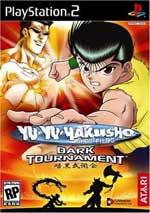 Yu Yu Hakusho: Dark Tournament - Review PS2 - Atari Games