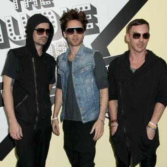 30 Seconds to Mars plan evolved album