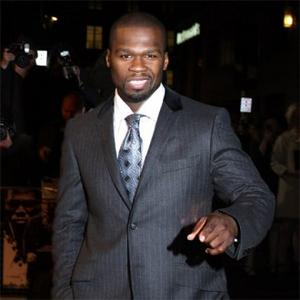 50 Cent Feels Normal With Famous Pals