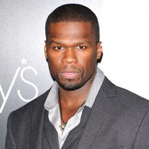 50 Cent's Book Inspired By Son