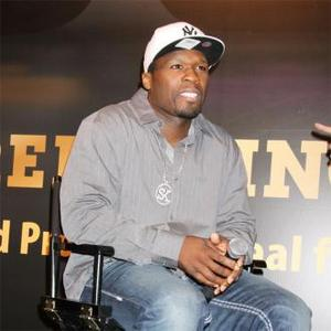 50 Cent Is 'Doing Fine'