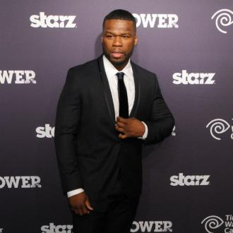 50 Cent says new LP is 'as thrilling' as his first