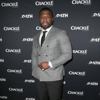 50 Cent says writing his self-help book has been 'therapeutic'