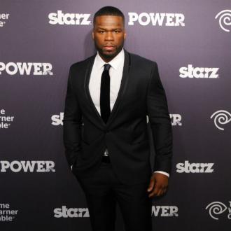 50 Cent's Junk Food Binge