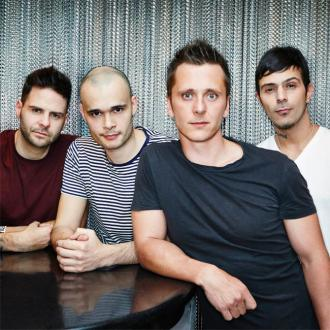 5ive would fight before live shows